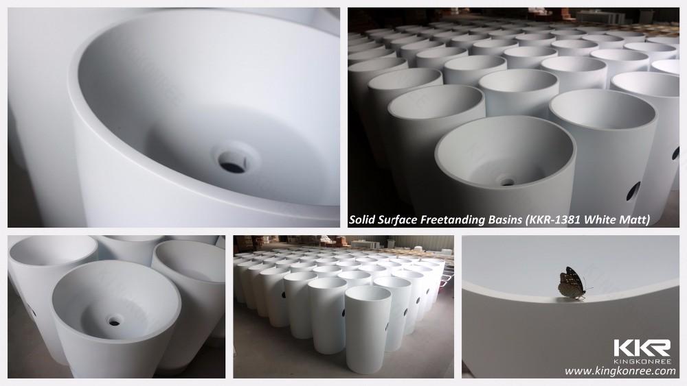 Italiaans design luxe vrijstaande badkamer wastafel buy