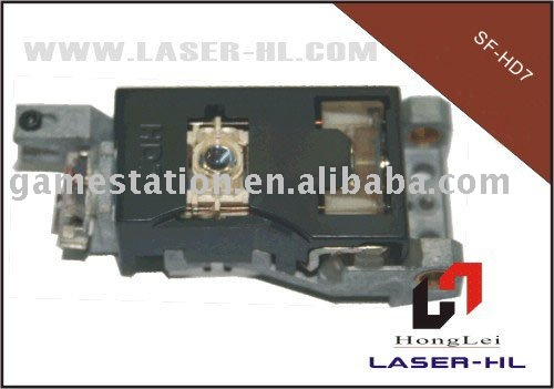 Laser pickup SF-HD7 lens repair parts for PS2