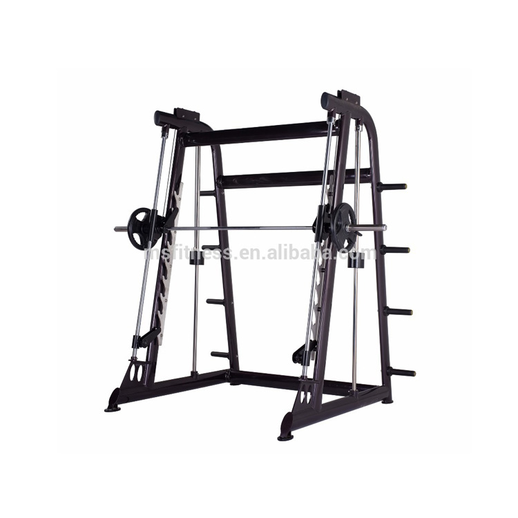 Here it coming! MS <strong>Fitness</strong> H-020 smith machine / Commercial <strong>fitness</strong> machine