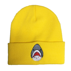 9f45d175e9ab2 Hot selling Fashion unisex women men sport winter knitted hat custom warm  ski cap solid color beanie hats