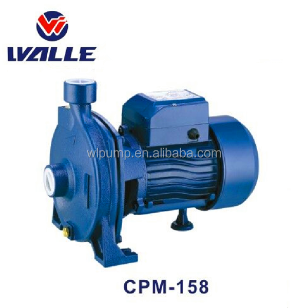 WALLE HOT sale high quality CPM Clean Water Pump centrifugal water pumps