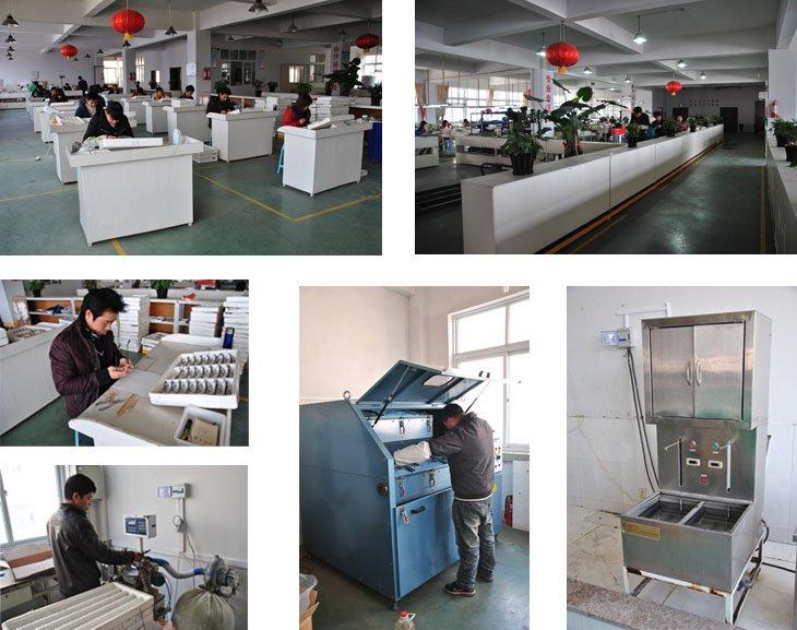 중국 도매 새 디자이너 Metal titan 안경 frame 44JG20011