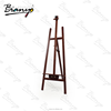 Hot selling and high quality wood drawing painting easel stand