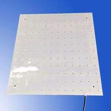 Factory direct 600*600mm RGB led panel,led panel price,led ceiling panel light
