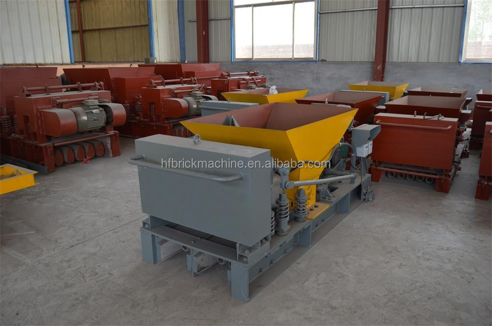 Concrete Extrusion Machine : Multi caster concrete extrusion precast cement lintel