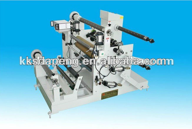 DP-650 Adhesive Tape and Protective Film Laminating Machine(with heating or None)