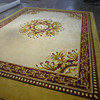 Modern design acrylic rug for home use,5 Star Hotel Conference Room Carpet Handmade Wool