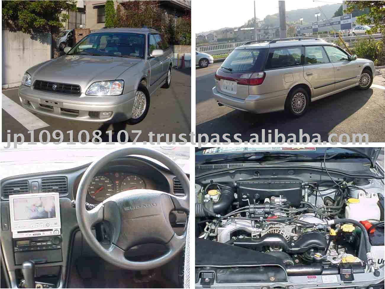 1998 used car subaru legacy wagon brighton wagon rhd 106800km gas petrol silver buy used cars japanese used cars second hand cars product on alibaba com