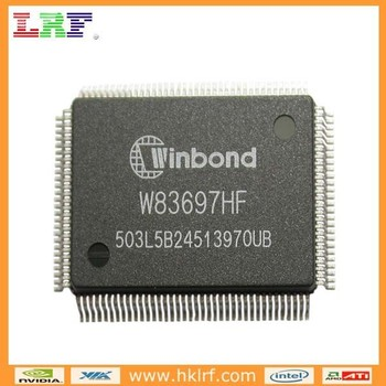 DOWNLOAD DRIVERS: WINBOND W83697HF VGA