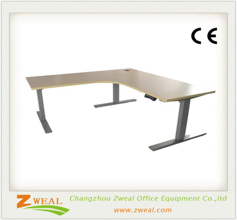 height adjustable desk electric lifting column wholesale price