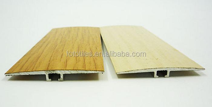 Aluminium Tegel Bekleding Laminaat Vloer Overgang Strips