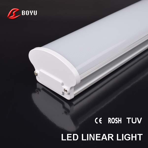 wholesale price 4ft led tube light fixture hanging pendant