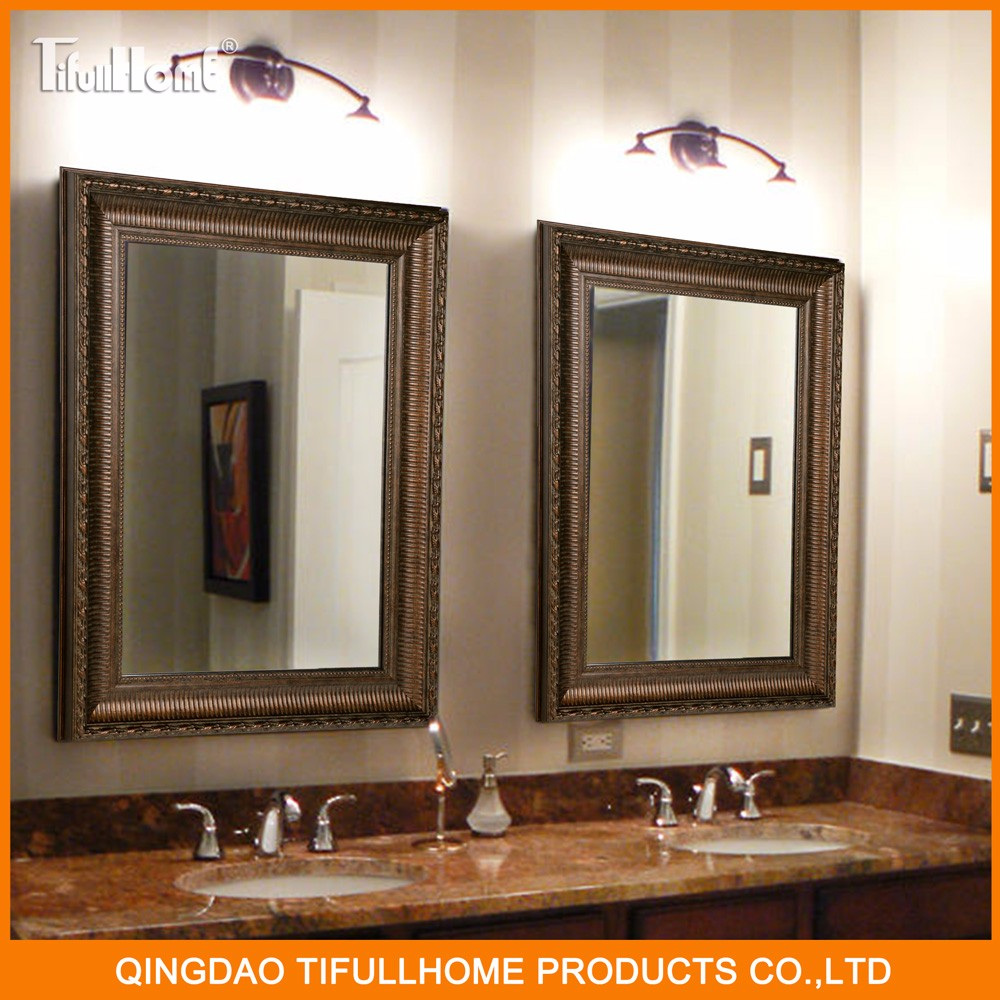 Large bathroom wall mirror buy large mirrors wall for Large mirrors for bathroom walls