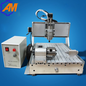 Low price home cnc 3040 diy engraving machine 800W 2030 router engraver for metal wood stone PCB MDF