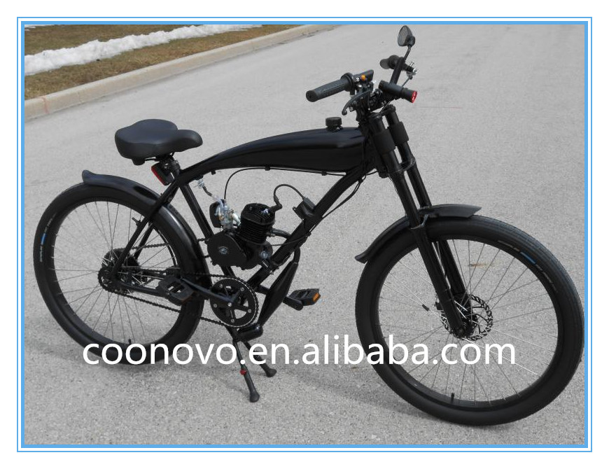 Aluminum Bicycle Frame With Built In Gas Tank Buy