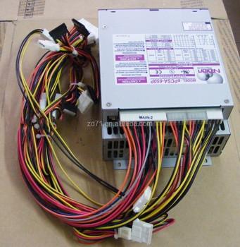 Nipron Epcsa 650p Epcsa 650p E2s 650w Medical Power Supply