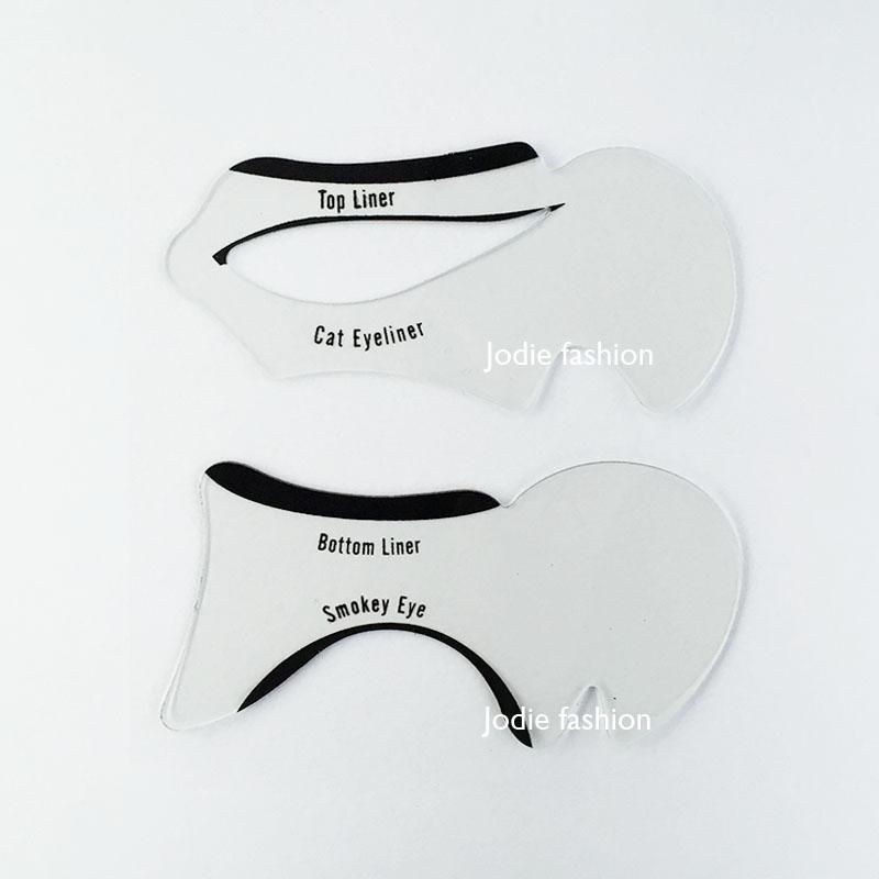 Cat Eye Template Natashamillerweb
