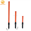 Flashing or Steady High Quality Rechargeable Portable Control Led Traffic Baton