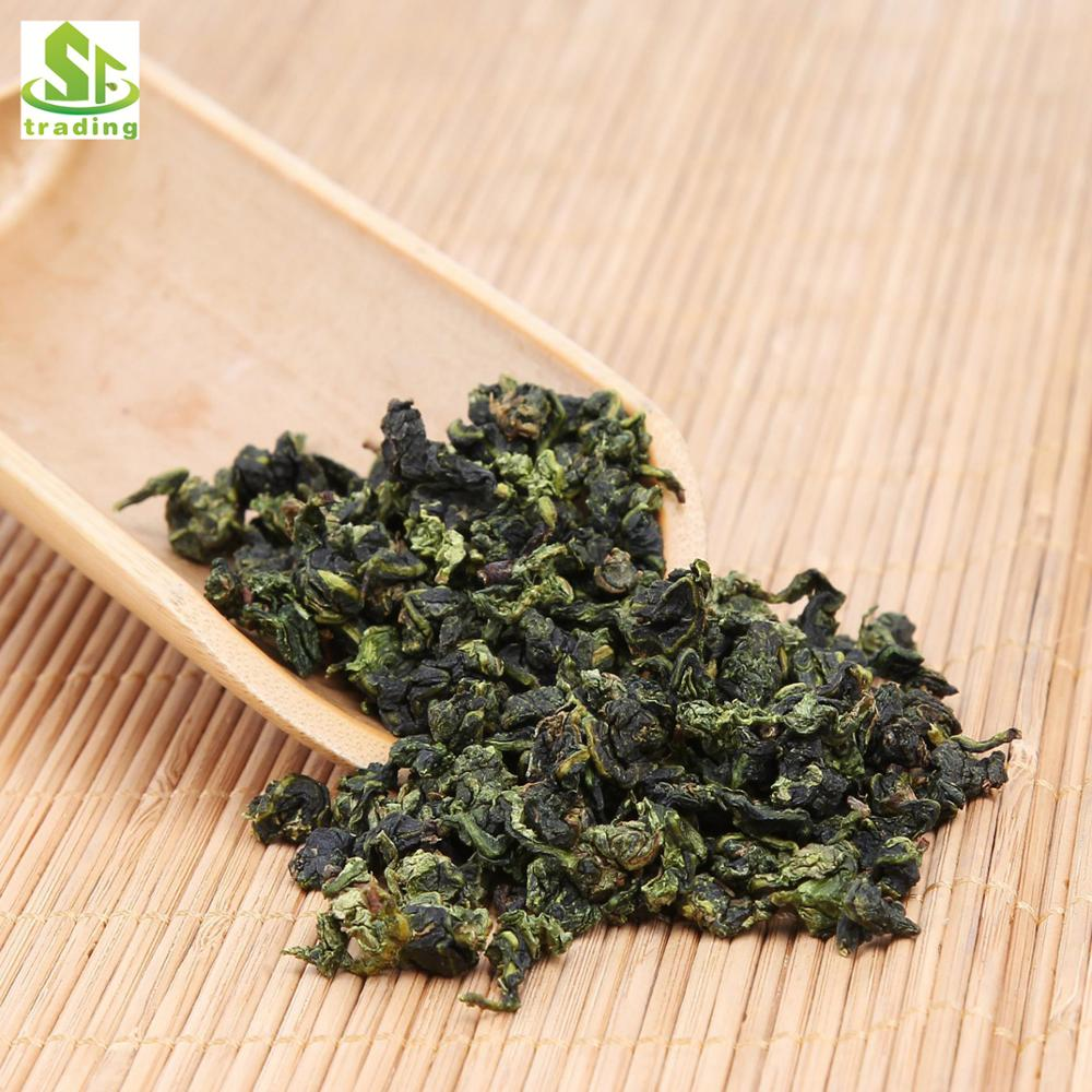 vacuum packed oolong tea Tie Guan Yin organic oolong tea with best price - 4uTea | 4uTea.com