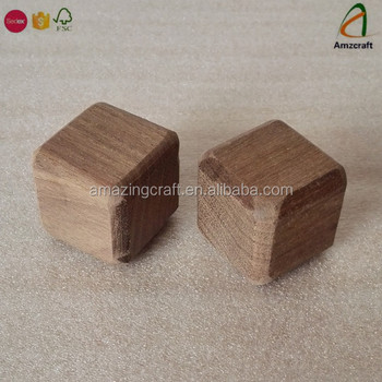 Outstanding Unfinished Custom Round Walnut Wood Toy Building Blocks Cubes Buy Custom Wood Blocks Round Wood Blocks Unfinished Wood Cube Product On Alibaba Com Squirreltailoven Fun Painted Chair Ideas Images Squirreltailovenorg