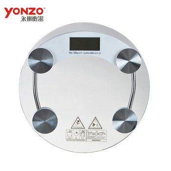 150kg Electronic Personal Scale Talking