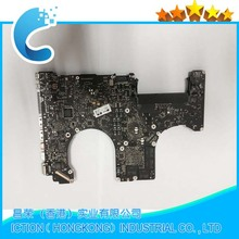 "New motherboard for Apple MacBook Pro 15"" A1286 i7 2.2GHz Logic Board 820-2915-B 661-6160 2011"