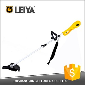 LEIYA electric brush cutter
