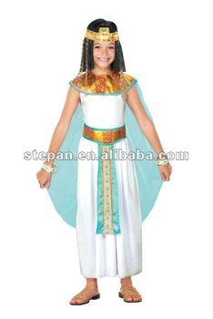 TZ-68103 Egyptian CleopatraCleopatra Costume Children  sc 1 st  Alibaba & Tz-68103 Egyptian CleopatraCleopatra Costume Children - Buy ...