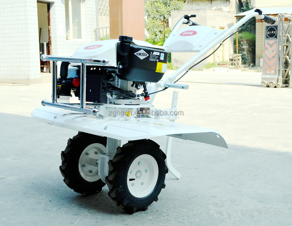 Cheap Price Of Chinese Cultivators 7hp Gasoline Tiller And ...