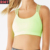 Women Yoga Apparel Wholesale Custom Logo 3 Straps Cross Back Fitness Workout Sports Bra