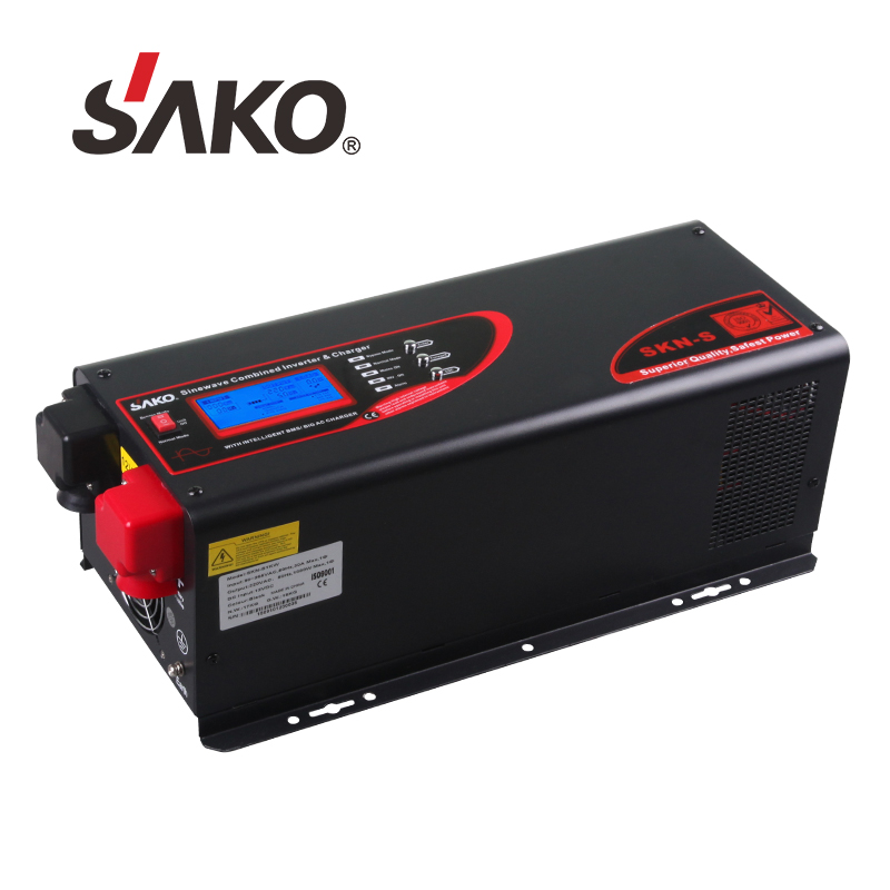 High Quality Home Inverter Pure Sine Inverter, Inverter 3KVA/12V24V