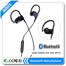 BATL BH-M72 New Arrival Manufacturer Bluetooth Headset With Many Functions