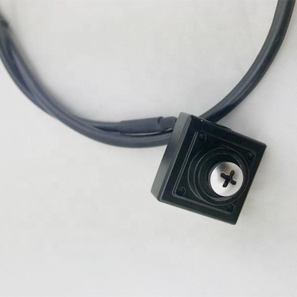 15mm 15 mm pinhole CCTV Camera cone CS //C  Lens spy