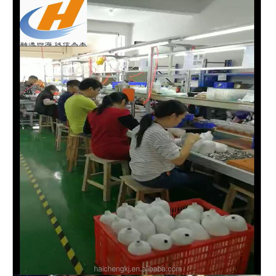 manual led bulb production line/ bulb manufacturing machine/ bulb assembly line