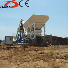 CE&ISO certificate universal modular concrete batching equipment price