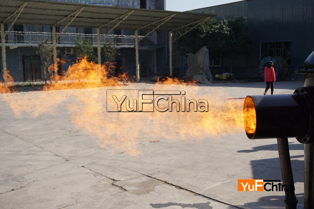 China Automatic Small Pellet Burner For Sale - Buy Small ...