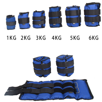 Track And Field Adjustable weight Leggings Sandbags