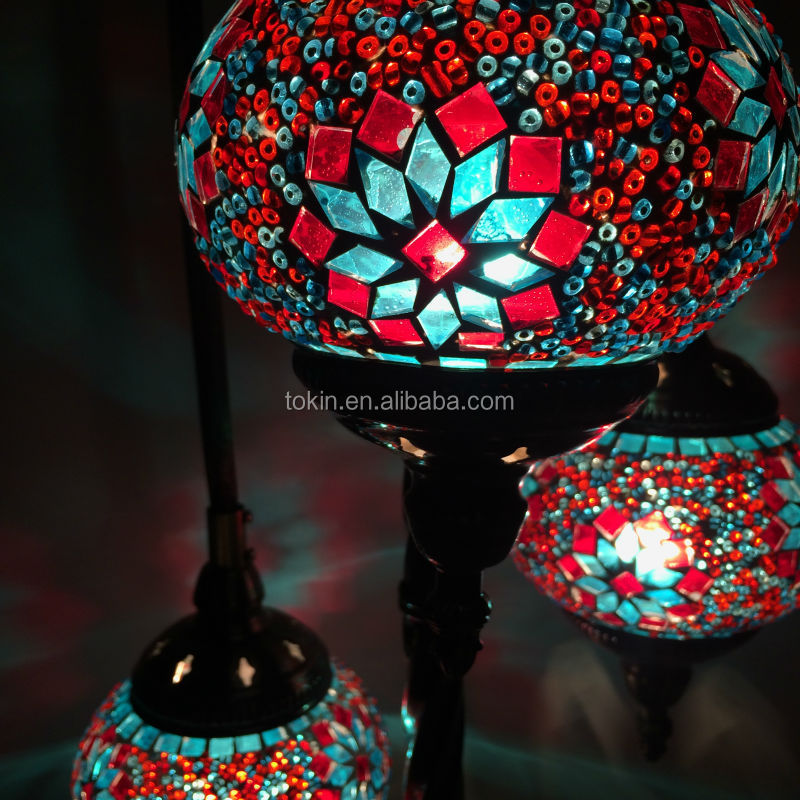 FL03M01 turkish floor lamp, View lamp, Tokin Product Details from ...