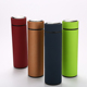 High Quality Fashion Vacuum Stainless Steel thermos flask, Wholesale Wood Grain Cover Thermos Vacuum Flask