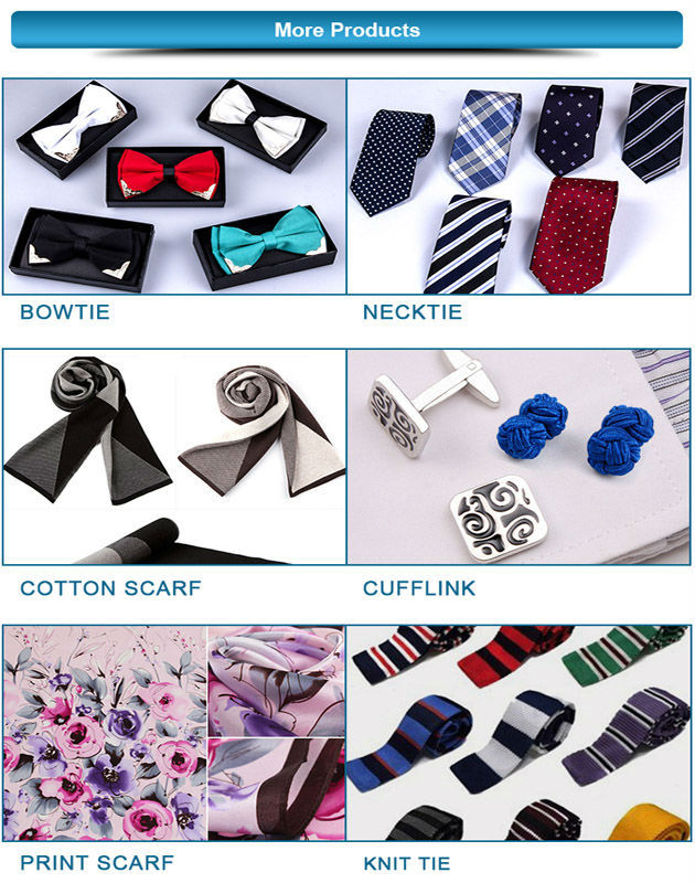 Fashion colorful high quality casual man ties, cotton polyester ties