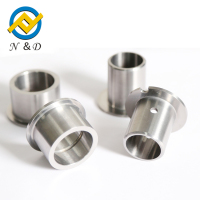 Factory Quality Custom Tungsten Carbide Mechanical Bush