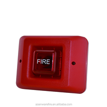 hot sale good quality sounder beacon from Asenware fire alarm companies