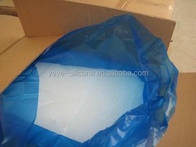 Silicone Rubber Molding Material 23