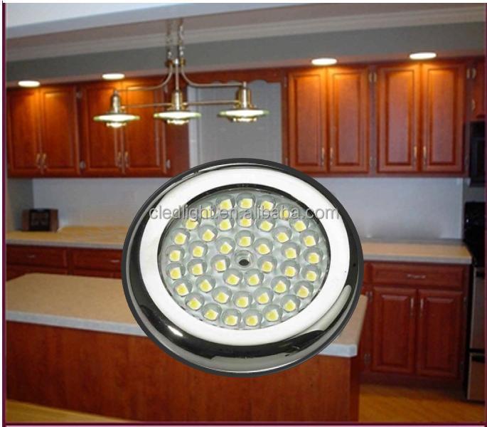 Ul Led Puck Light Under Cabinet Lighting China