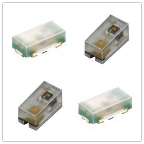 high bright red yellow-green 0402 smd led component types