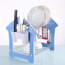 waterproof high quality 2014 New Metal Dish Rack with competitive price