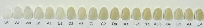 Online Shipping Dental Auxiliary Materials Zirconia Disks