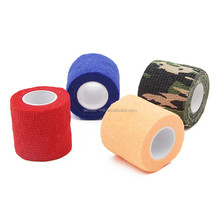 Cohesive Elastic Securing Bandage