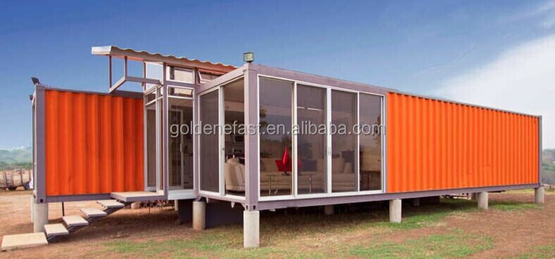 Insulated prefab shipping container house for sale buy prefab shipping container house for - Insulating shipping container homes ...