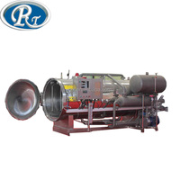 Industrial Food Sterilizer Autoclave /Retort Machine for Glass Jars Tin Can Processing Retort Sterilizer
